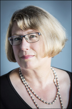 Louise Allen, author