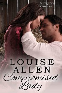 Compromised Lady by Louise Allen