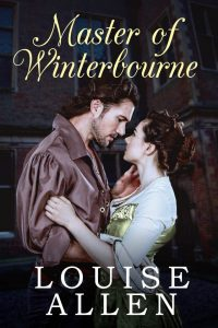 Master of Winterbourne by Louise Allen