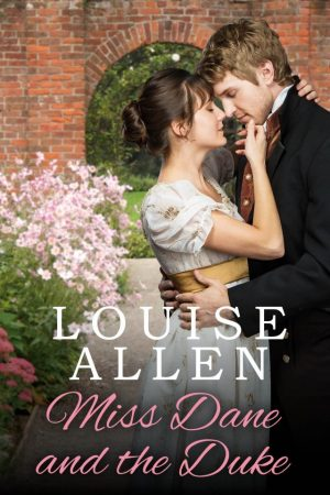 Miss Dane And The Duke by Louise Allen