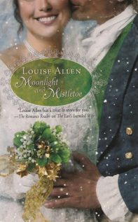 Moonlight & Mistletoe by Louise Allen