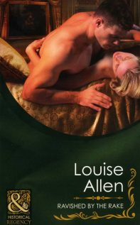 Ravished By the Rake by Louise Allen