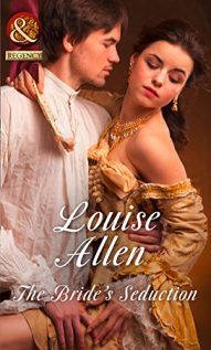 The Bride's Seduction by Louise Allen