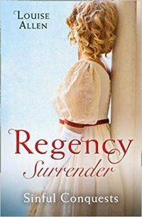 Regency Surrender by Louise Allen