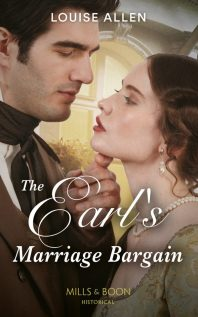 The Earl's Marriage Bargain Louise Allen