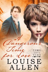 A Dangerous Time for Love by Louise Allen