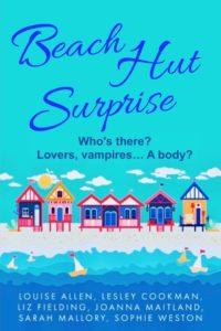 Beach Hut Surprise