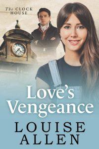 Loves vengeance Louise Allen